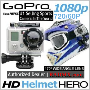 Buy the GOPRO HD
